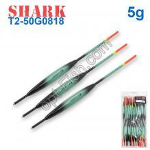 Поплавок Shark Тополь T2-50G0818 (20шт)