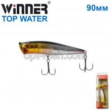 Воблер Ttebo P-RE90P.P 90mm 13g TOP WATER 107# *