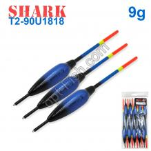 Поплавок Shark Тополь T2-90U1818 (10шт)