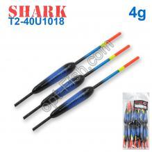 Поплавок Shark Тополь T2-40U1018 (20шт)