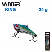Раклин Winner в блистере TBZ-108 24g 003# *