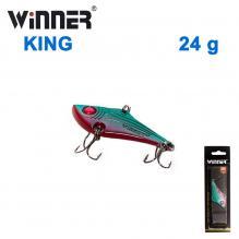 Раклин Winner в блистере TBZ-108 24g 009# *