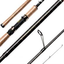 Спиннинговое удилище New Hunter-L 2-15g  2,1м *