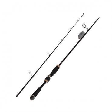 Спиннинговое удилище Bass Hunter S-662 MXF 4-21g 1,98м * оптом недорого в Украине