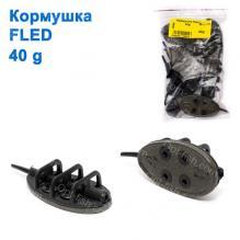 Кормушка Fled 40g