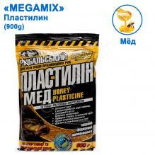 Пластилин MEGAMIX Мед 900g