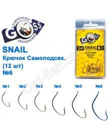 Goss Snail 11052