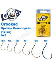 Goss Crooked 11046 BN