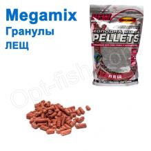 Гранулы Megamix (Зима) Лещ