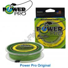 Шнур Power Pro China (0,12мм 30м) *