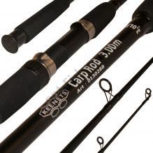 Карповое удилище шт3 Carp Rod 3LB №013026B 88-122 3,0м *