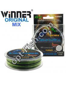 Леска Winner MIX Original
