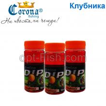 Дип SeVi 100мл клубника