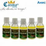 Аттрактант Corona 30мл анис