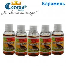 Аттрактант Corona 30мл карамель