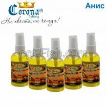 Спрей Corona 50мл анис