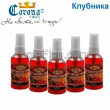 Спрей Corona 50мл клубника