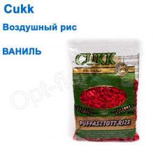 Воздушный рис Cukk красный-ваниль *