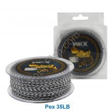 Лидкор Pex 35LB (50м)