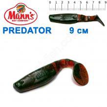 Силикон Manns Predator GNFMO-066-90мм (20шт)