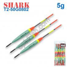 Поплавок Shark Тополь T2-50G0802 (20шт)