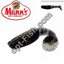 Силикон Manns Predator GOSH (Laminat)-056-70мм (20шт)