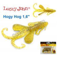 Нимфа 1,6 Hogy Hog LUCKY JOHN*10 140109-SB05