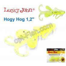 Нимфа 1,2 Hogy Hog LUCKY JOHN*12 140130-071