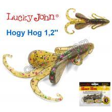 Нимфа 1,2 Hogy Hog LUCKY JOHN*12 140130-S21