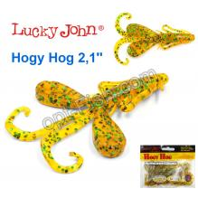 Нимфа 2.1 Hogy Hog Lucky John *8 140131-PA19