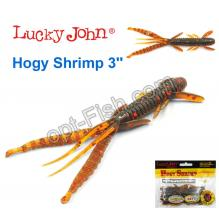 Нимфа 3 Hogy Shrimp Lucky John *10 140140-085