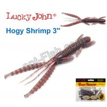 Нимфа 3 Hogy Shrimp Lucky John *10 140140-S19