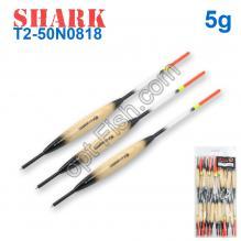 Поплавок Shark Тополь T2-50N0818 (20шт)