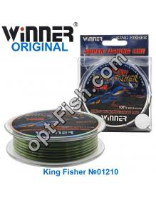 Леска Winner Original King Fisher №01210