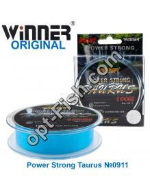 Леска Winner Original Power Strong Taurus №0911