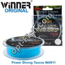 Леска Winner Original Power Strong Taurus №0911 100м 0,30мм *