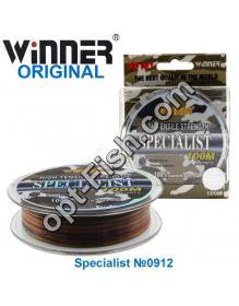 Леска Winner Original Specialist №0912