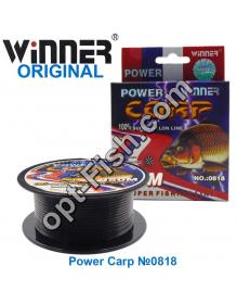 Леска Winner Original Power Carp №0818