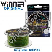 Леска Winner Original King Fisher №0813B 150м 0,32мм *