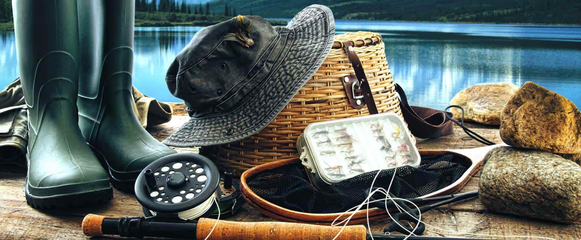 товар для охоты и рыбалки из китая