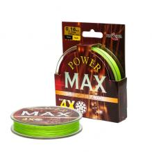 Шнур Power Max 4x 100м 0,16мм *