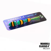 Мандула ПМ 10см 314
