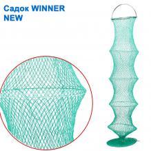 Садок зеленый Winner 45x200 new