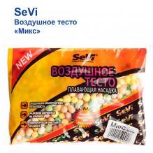 Воздушное тесто SeVi мини микс