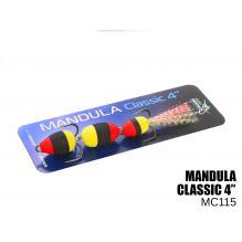 Мандула ПМ 10см 115