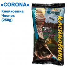 Клейковина Corona 250g чеснок