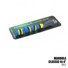 Мандула ПМ (4S) 10см 901