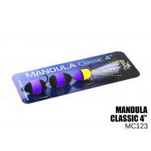Мандула ПМ 10см 123