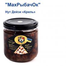 Нут Дейзи насадочный в банке MaxРыбачОк 200ml Криль
