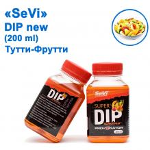 Дип SeVi 200мл Тутти-Фрутти New